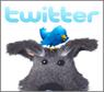 Follow ruffusthedog on Twitter